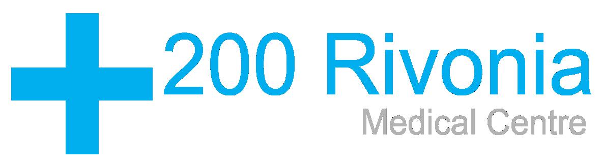 200 Rivonia Road